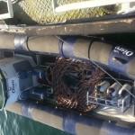 Commercial Dive Equipment