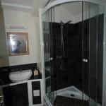 Bathroom on Embarr