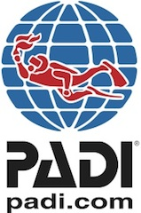 PADI Scuba Diving Training