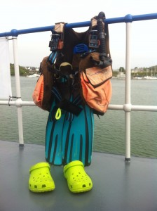BCD stab Jackets, scuba diving, Cork, Kinsale, Ireland