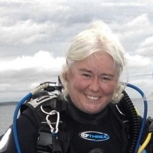 Anne Ferguson Instructor at Oceanaddicts