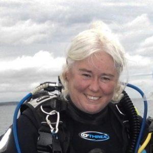 Anne Ferguson Instructor at Oceanaddicts