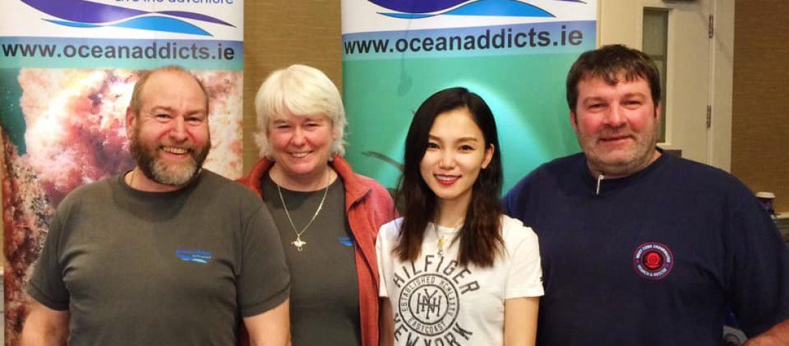 Oceanaddicts Team
